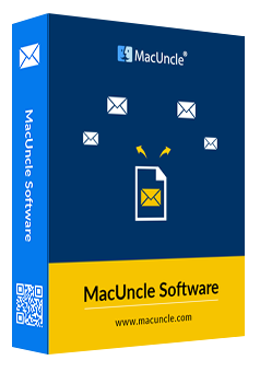MacUncle MBOX Converter